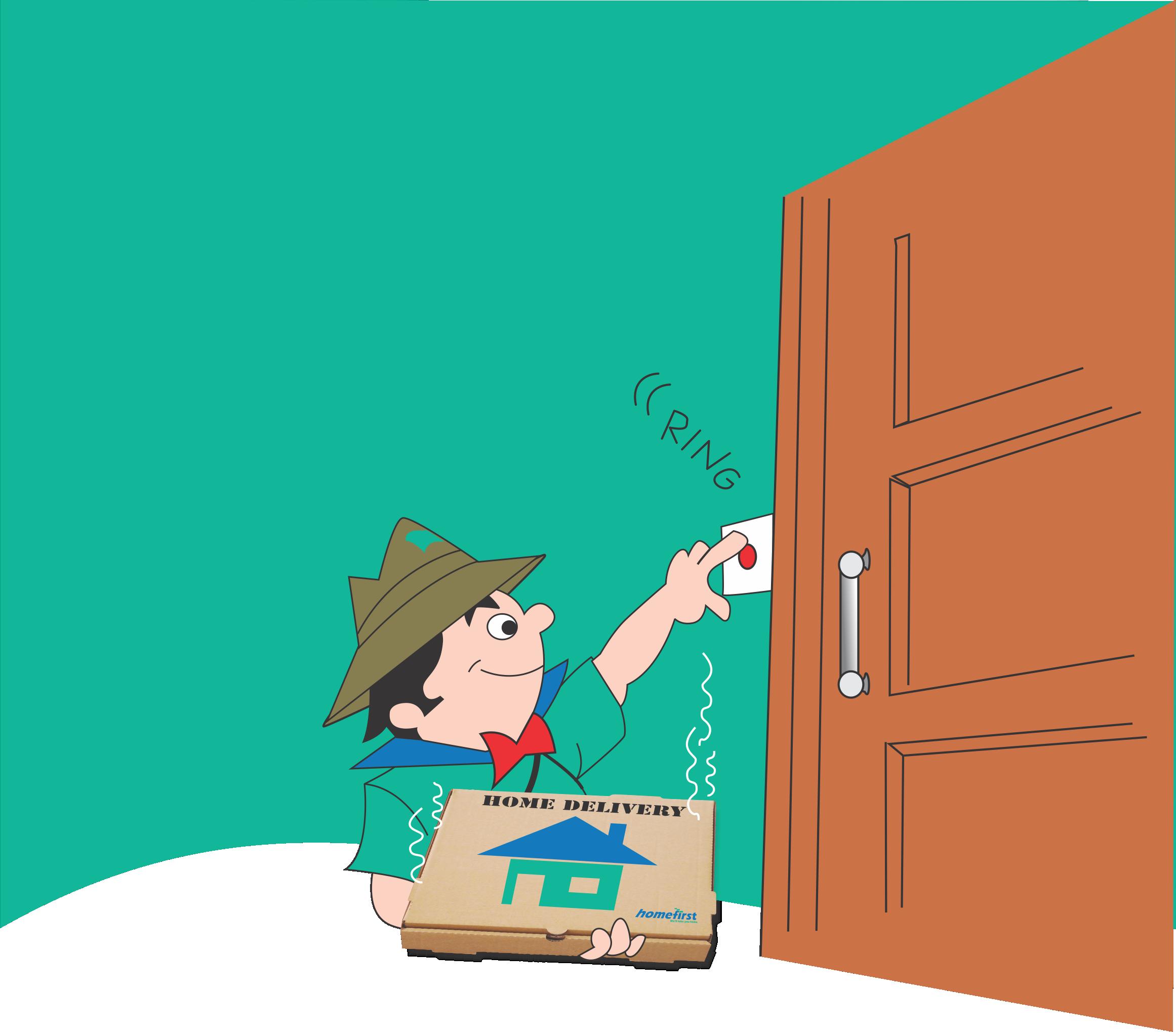 Home Loan for Senior Citizen